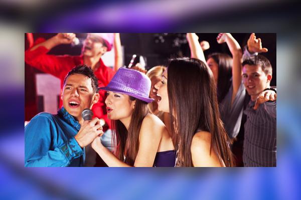 karaoke-web